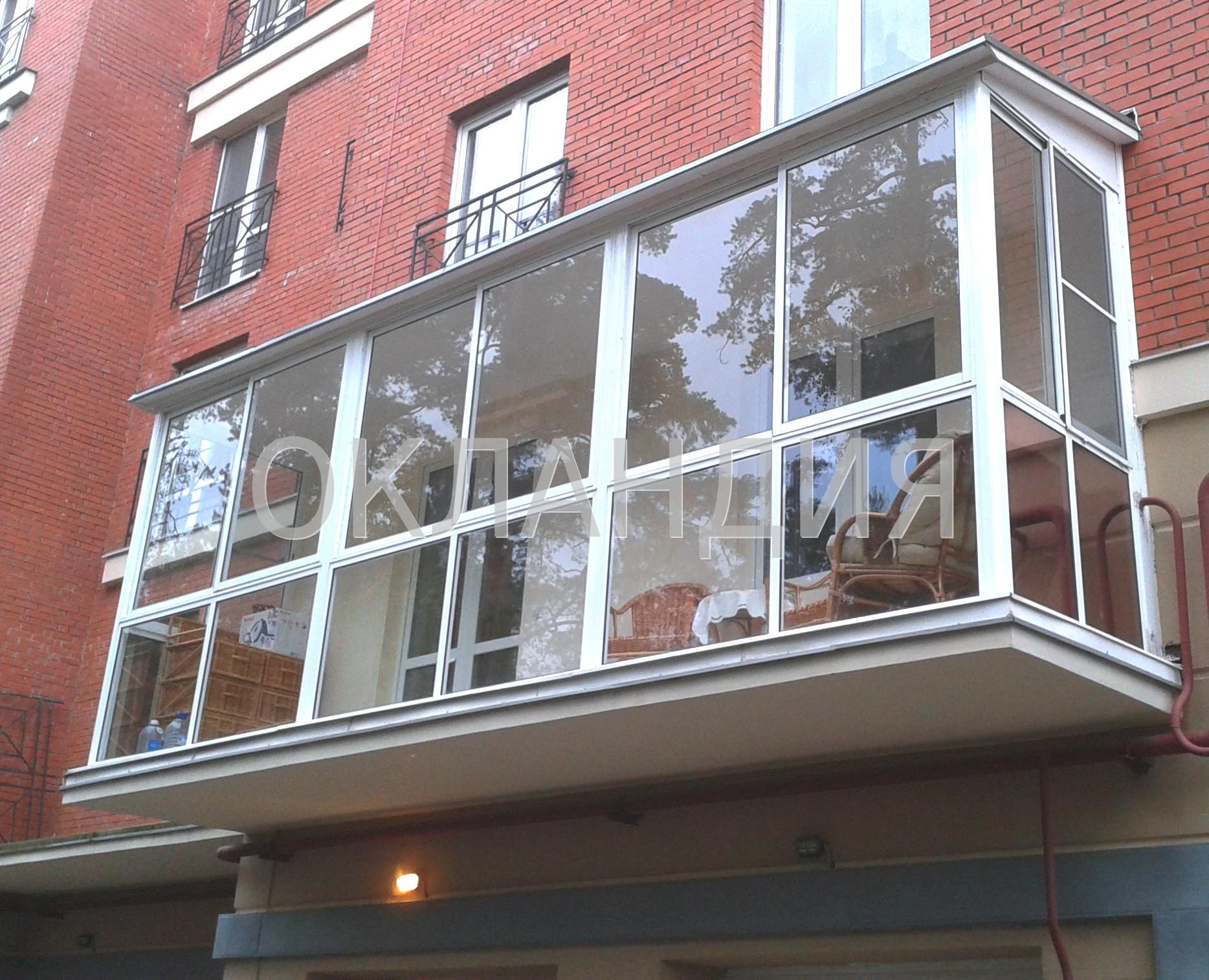 Как сделать козырек над балконом своими руками 19