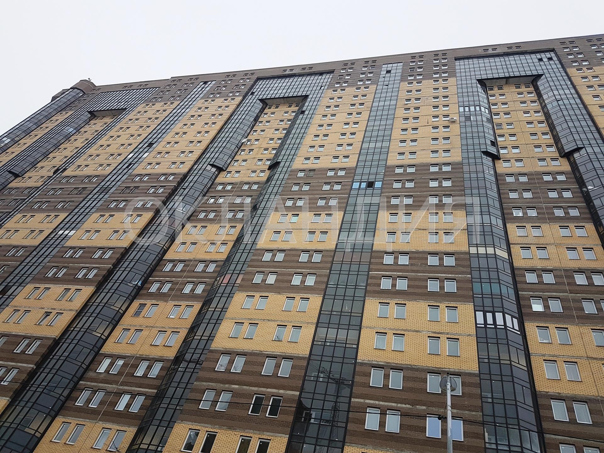 Что входит в капитальный ремонт фасада