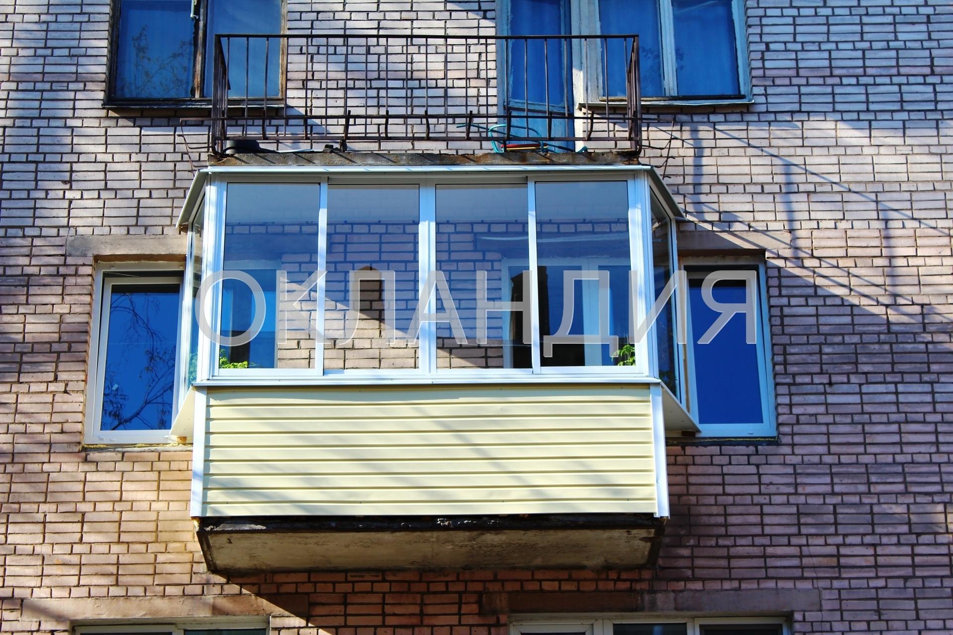 Уссурийск утепление балконов фото.